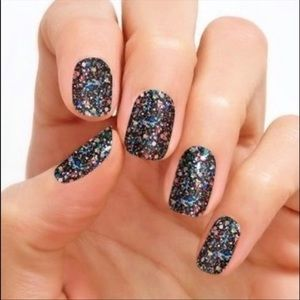 Color Street Nail Strips - Broadway Glimmer